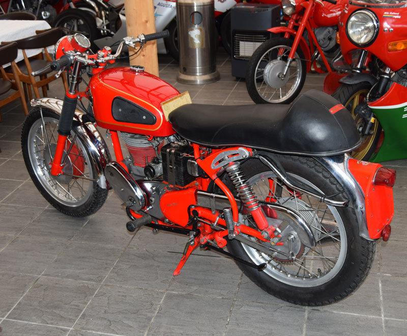 1960 Velosette MSS w/Viper engine For Sale (picture 3 of 3)