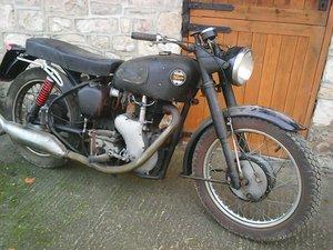 1957 Velocette