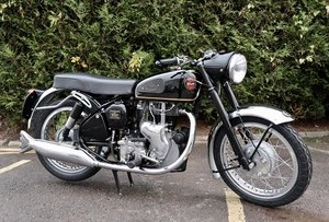 1960 Velocette MSS 500cc In Excellent Condition With Lots Of