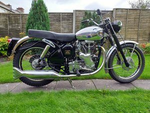 1963 Velocette endurance For Sale