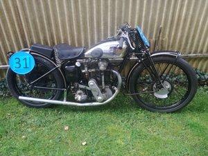 1931 Velocette kss mk1