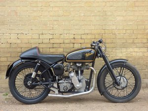1954 Velocette KSS Special 350cc For Sale