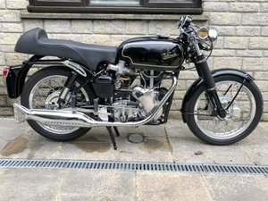 1965 Velocette Thruxton For Sale