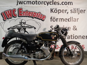 Picture of 1959 Velocette Venom Thruxtonished -59 SOLD