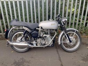 1968 Velocette Thruxton For Sale by Auction