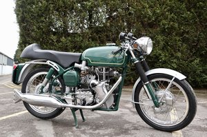 Velocette Thruxton 1966 500cc A Stunning Machine !! For Sale