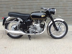 1958 Velocette Venom For Sale