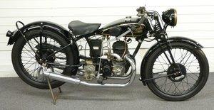 1930 Velocette 250cc GTP