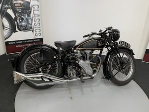 1936 250 mov one owner