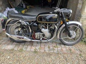 1965 Velocette Viper