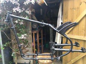 MAC Brand New Bike / Full Nut & Bolt Rebuild