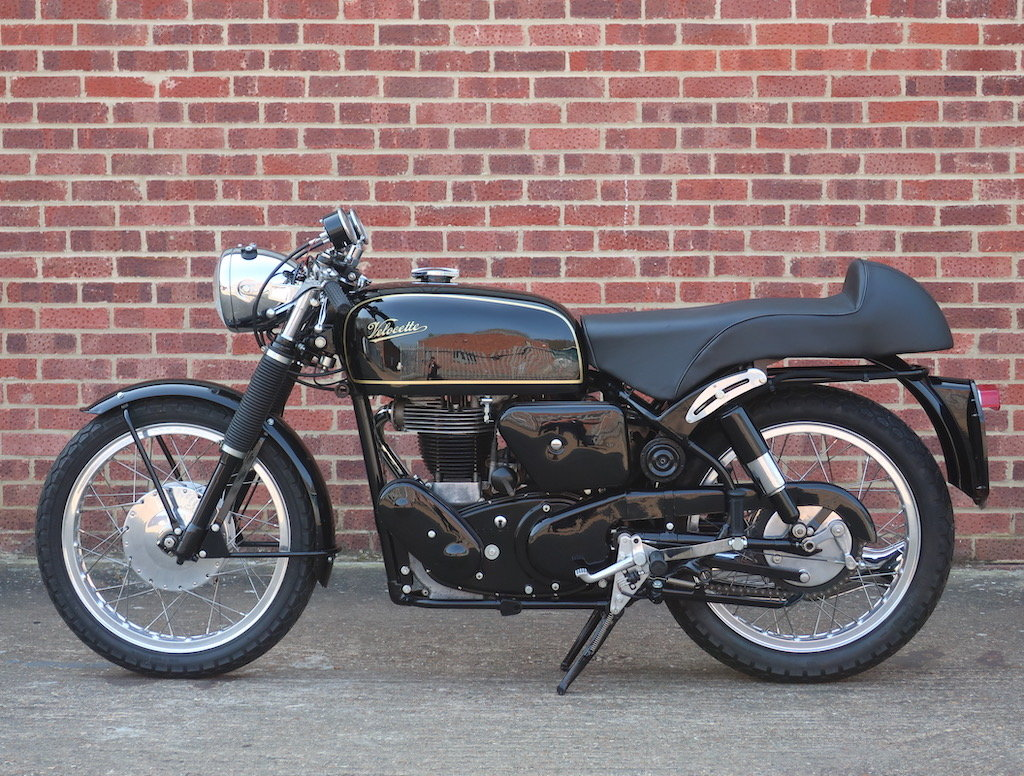 1967 Velocette Thruxton  For Sale (picture 5 of 6)