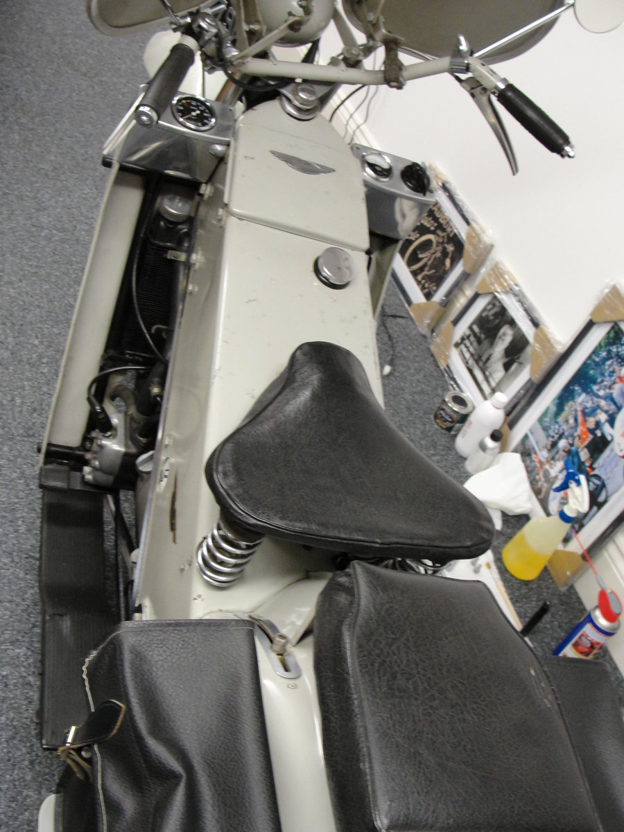 1956 Le velocette mk2  For Sale (picture 1 of 6)