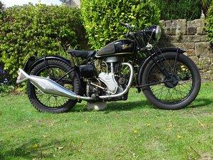 c.1938 Velocette MAC