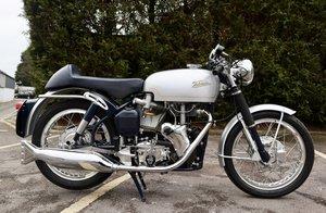 Velocette Thruxton 1966 500cc Fully Restored