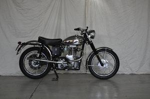 Fully restored 1963 Velocette MSS Scrambler