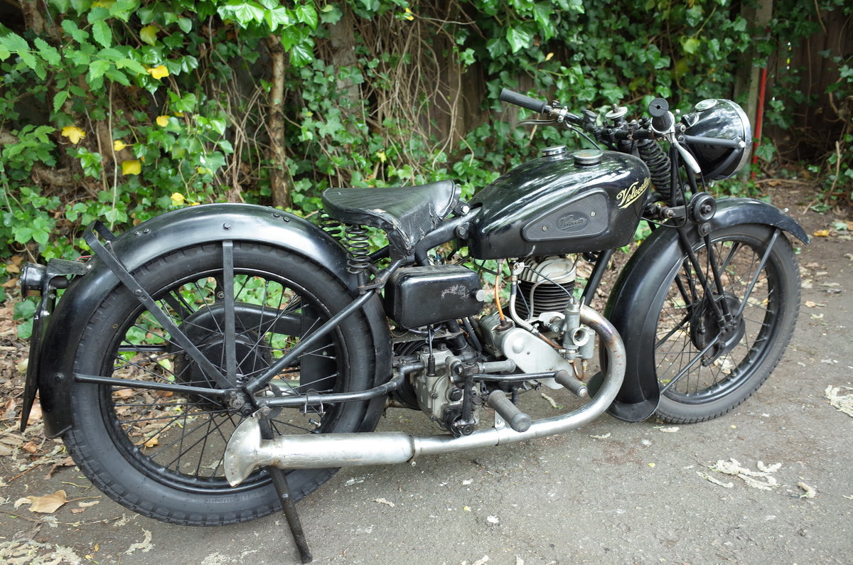1946 Velocette GTP. Matching numbers, fully sorted For Sale (picture 3 of 5)