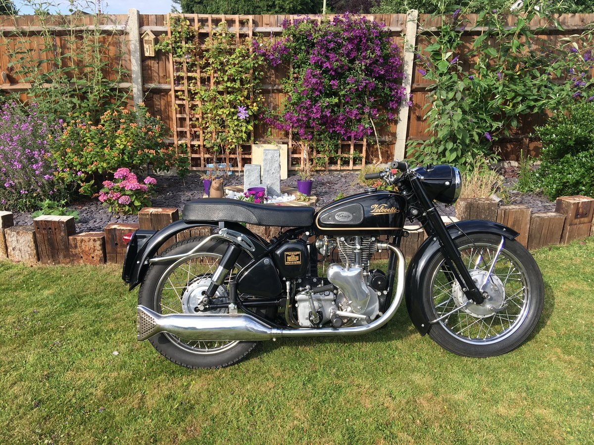1960 Velocette Viper For Sale (picture 3 of 5)