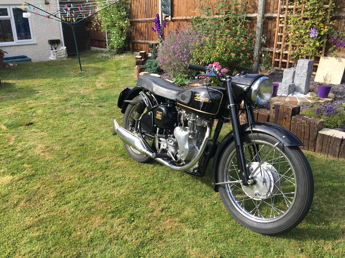 1960 Velocette Viper For Sale (picture 5 of 5)