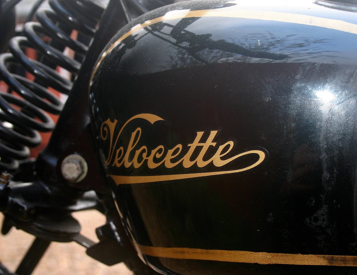 1936 Velocette GTP 250cc For Sale (picture 4 of 6)