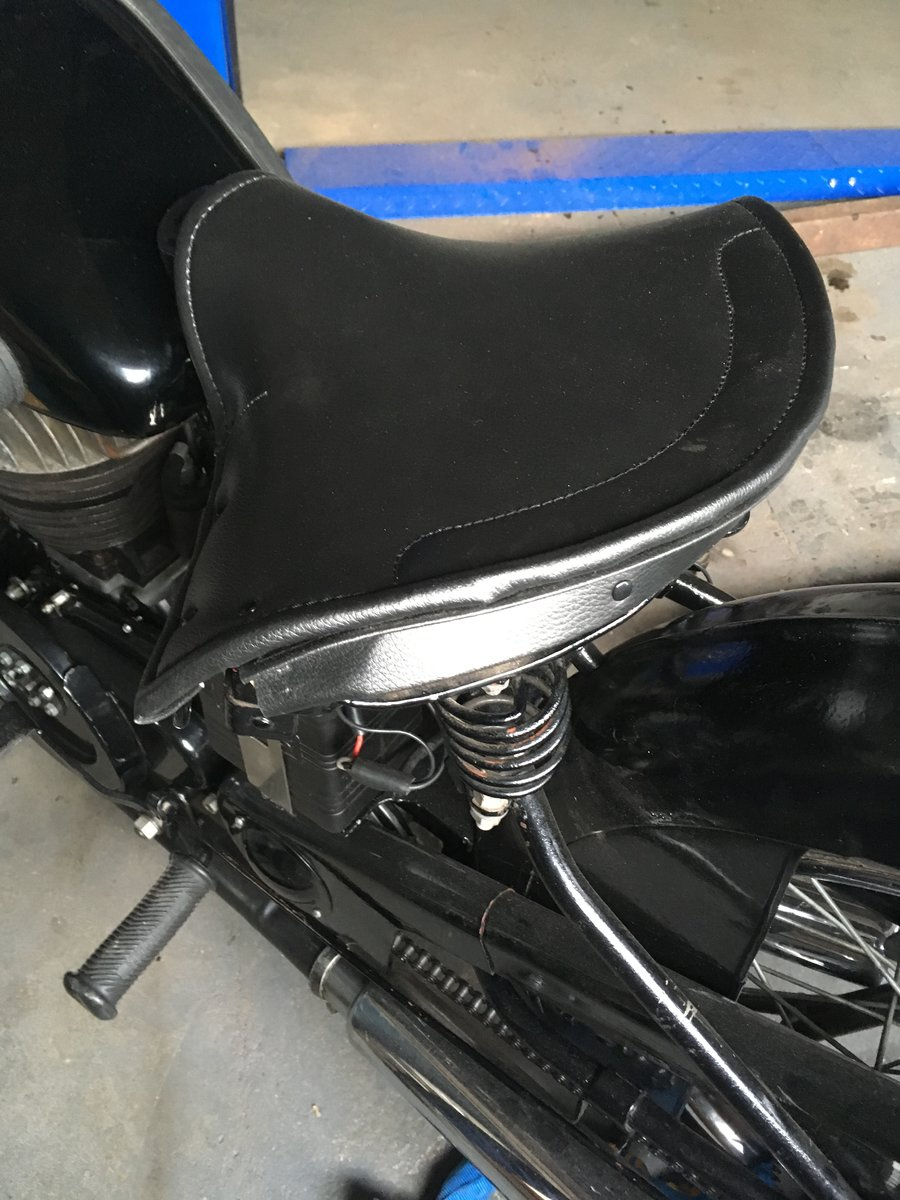 1936 Velocette GTP 250cc For Sale (picture 6 of 6)