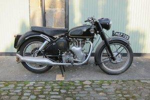 1958 VELOCETTE 349CC MAC (LOT 336)