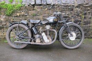 C.1932 VELOCETTE 348CC KTT (LOT 390)