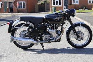 1961 VELOCETTE 500CC VENOM (LOT 432)