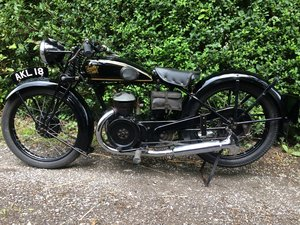 Velocette Pre 1950 Wanted