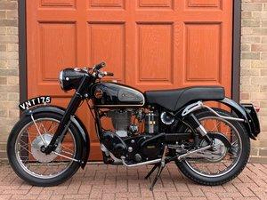 Velocette 1960 500cc Venom Original Classic British Bike