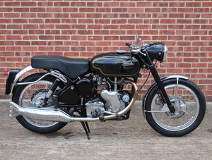 Picture of 1961  Velocette Venom