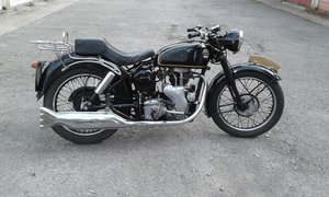 Velocette  mac original condition