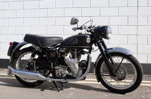 1958 Velocette Viper 350cc - Original
