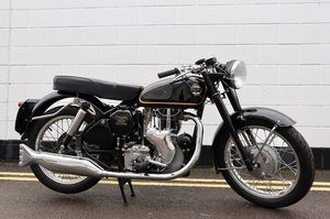 Picture of 1953 Velocette 500cc High Spec Special - Fresh Build For Sale