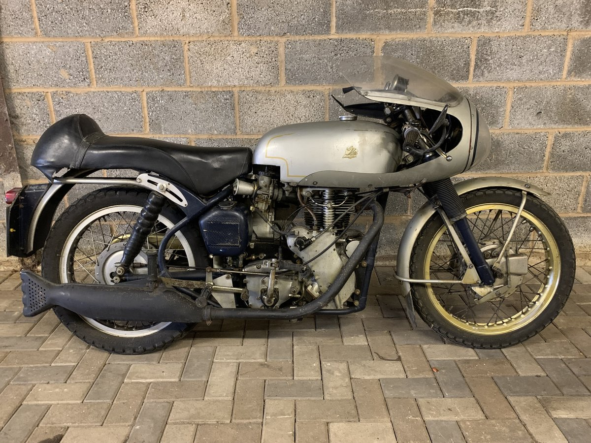 1966 Velocette Thruxton For Sale by Auction (picture 1 of 6)
