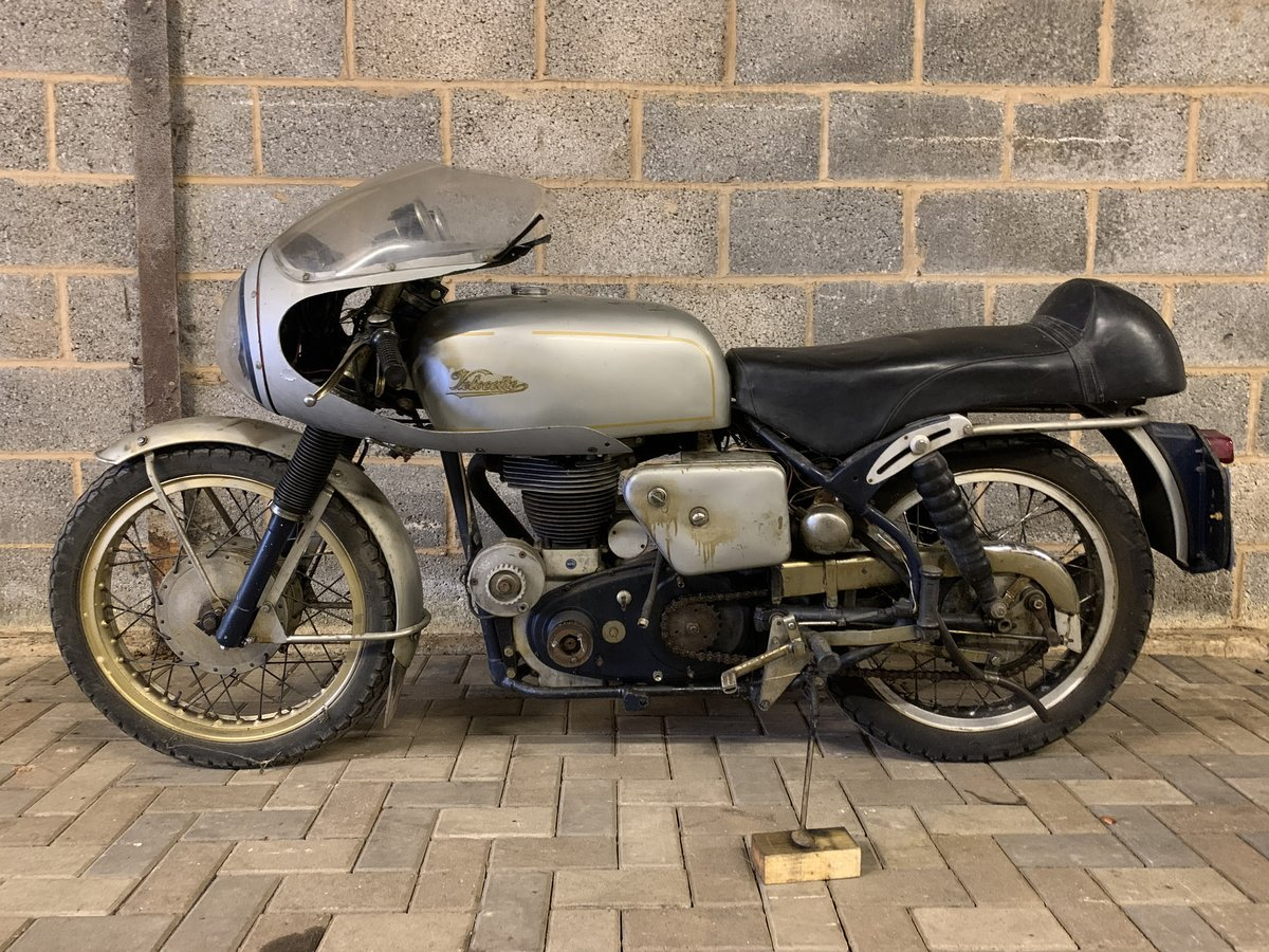 1966 Velocette Thruxton For Sale by Auction (picture 2 of 6)