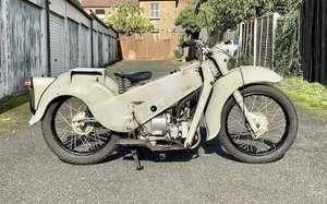 Picture of 1964 Velocette 192cc LE MkIII For Sale by Auction