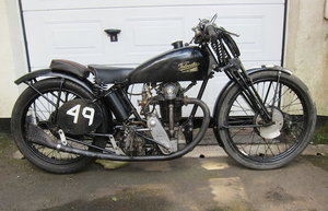 Picture of 1931 Velocette 348cc GTPKTT Racing Motorcycle For Sale by Auction
