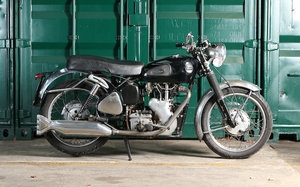 Picture of 1958 Velocette 350cc Viper For Sale by Auction