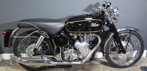 Picture of 1960 Velocette Viper ,  Clubmans Spec  Frame  R.S.13758 SOLD