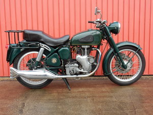 Picture of Velocette MAC  1957  350cc For Sale