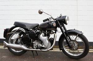 Picture of 1961 Velocette Venom 500cc Very Original For Sale