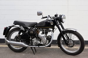 Picture of 1955 Velocette MAC 350cc - Lovely Example For Sale