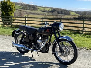 Lovely Velocette Venom 500cc in Herefordshire