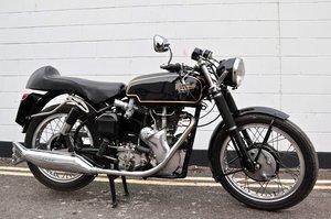 Picture of 1957 Velocette Venom 500cc Thruxton Rep For Sale