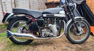 Picture of 1960 Velocette Viper For Sale by Auction