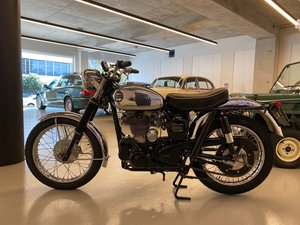 Picture of Fully restored 1963 Velocette MSS Scrambler For Sale