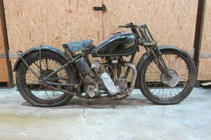 Picture of 1933 Velocette 348cc KTT Mk IV Lot 663 For Sale by Auction