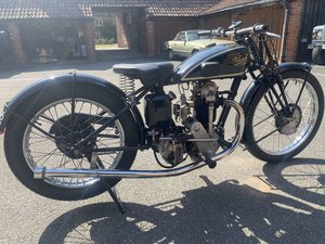 Picture of 1930 Velocette KSS Mk1 For Sale by Auction