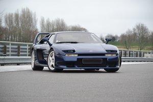 1995 Venturi 400 GT For Sale by Auction